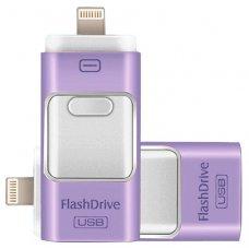 Flash iDrive 128 Gb
