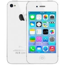 Apple iPhone 4S 16GB Silver