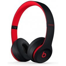 Beats Studio3 Black-Red