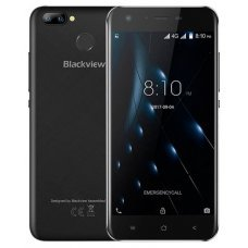 Blackview A7 Pro Chocolate Black