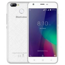 Blackview A7 Pro White