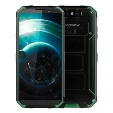 Blackview BV9500 Pro Green