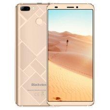 Blackview S6 Gold