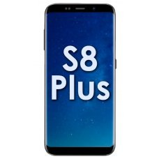 Bluboo S8 Plus Black