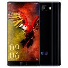 Elephone S8 Black