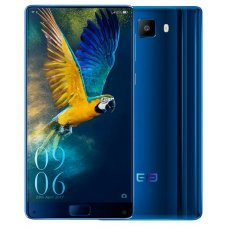 Elephone S8 Blue