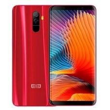Elephone U Pro Red