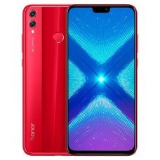 Honor 8X Red 64Gb