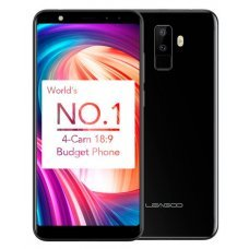 Leagoo M9 Black