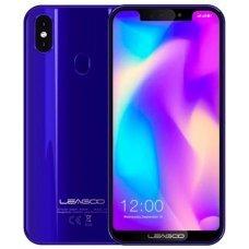 Leagoo S9 Pro Blue