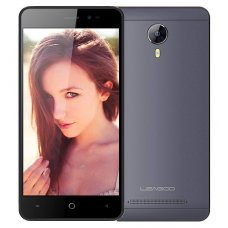 Leagoo Z5c Black