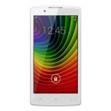 Мобильный телефон Lenovo A2860 White