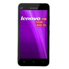 Мобильный телефон Lenovo A3800 Black