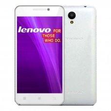 Мобильный телефон Lenovo A3800 White