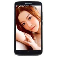Мобильный телефон Lenovo A399 Black
