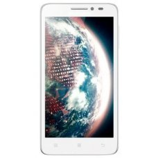 Мобильный телефон Lenovo A399 White