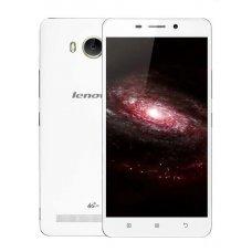 Мобильный телефон Lenovo A5600 White