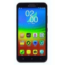Мобильный телефон Lenovo A916 Black