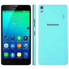 Мобильный телефон Lenovo K3 Note Blue