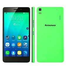 Мобильный телефон Lenovo K3 Note Green