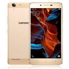 Мобильный телефон Lenovo Lemon 3 Gold