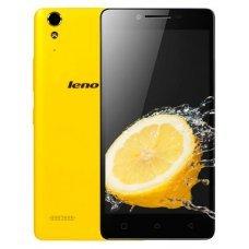 Lenovo K3s (K31-T3) Yellow