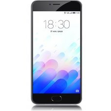 Meizu M3 Note Gray 32 Gb