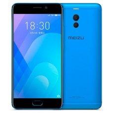 Meizu M6 Note Blue 16 Gb