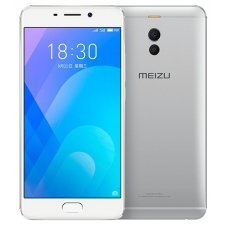 Meizu M6 Note Silver 16 Gb