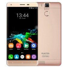 Oukitel K6000 Pro Gold