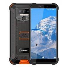 Oukitel WP5 Orange