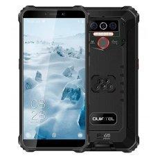 Oukitel WP5 Pro Black
