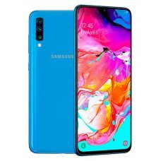 Samsung Galaxy A70 6/128Gb Blue