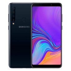 SAMSUNG Galaxy A9 6/128Gb Duos Black