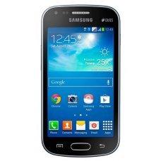 Мобильный телефон Samsung Galaxy S Duos 2 Black