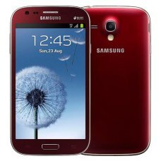 Мобильный телефон Samsung Galaxy S Duos 2 Red