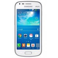 Мобильный телефон Samsung Galaxy S Duos 2 White