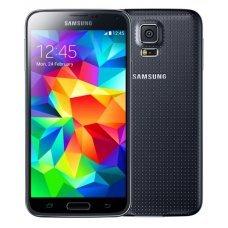 Samsung Galaxy S5 G900F Charcoal Black