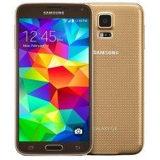 Samsung Galaxy S5 G900F Copper Gold