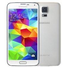 Samsung Galaxy S5 G900F Shimmery White