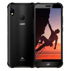 AGM A10 3/32 Гб Black