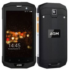 AGM A8 Black 64Gb