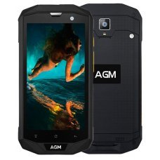 AGM A8 Black 32 Gb