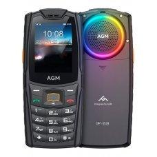AGM M6 Black