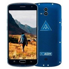 AGM X1 Blue