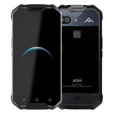 AGM X2 64Гб Black