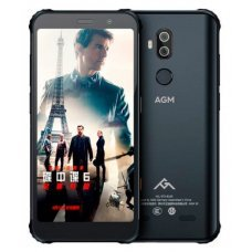 AGM X3 128Гб Black
