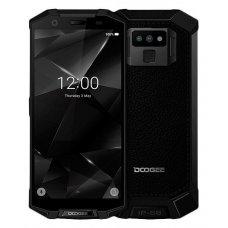 Doogee S70 Black