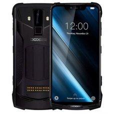 Doogee S90 Black