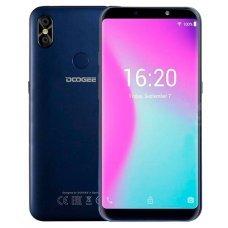Doogee X80 Blue